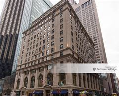 The Coca-Cola Company Building - New York
