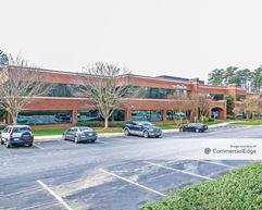 Crossroads Corporate Park - 5501 Dillard Drive - Cary
