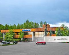 6411 A Street - Anchorage