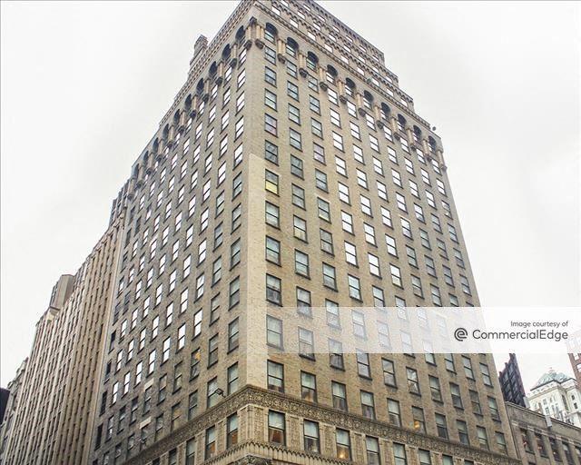 550 Seventh Avenue