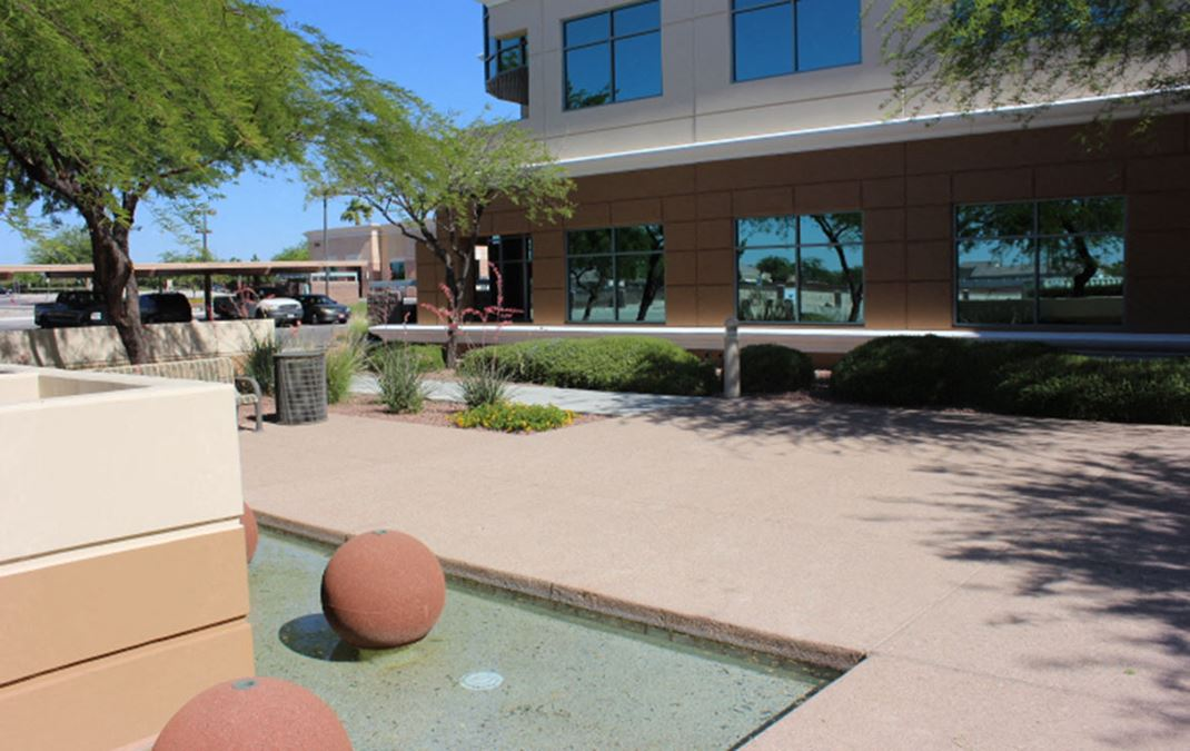 Camino Al Norte Executive Plaza