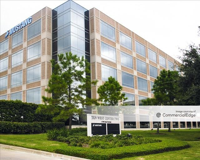 Ten West Corporate Center Two