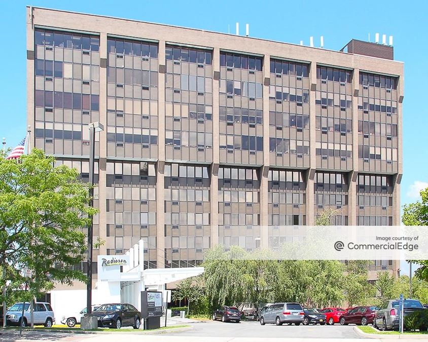 Radisson Corporate Tower