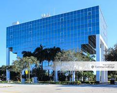 Coral Springs Executive Tower - Coral Springs