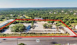 9401 Highway 290 West - Austin