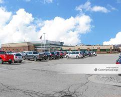 Edgewater Technology Center - St. Joseph