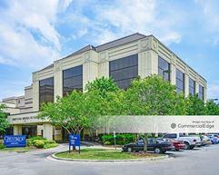 Crestwood Medical Center - Crestwood Medical Pavilion - Huntsville