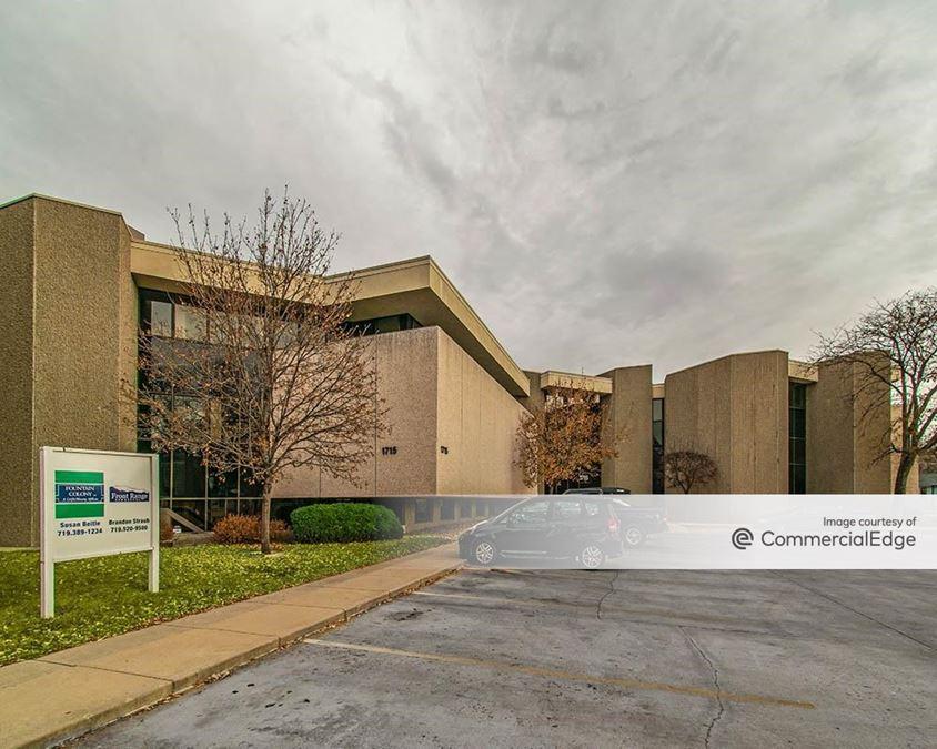 Weber Professional Building