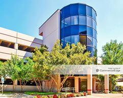 The Millennium Building - Austin