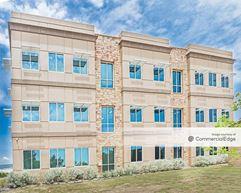 Tresha Medical Office Building - San Antonio