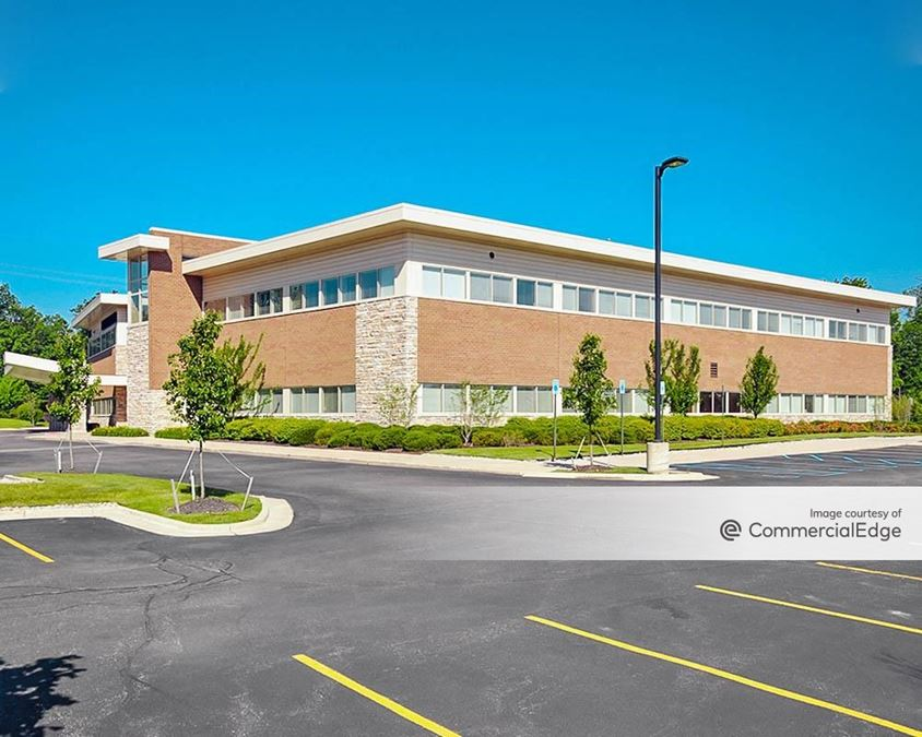 Novi Orthopedic Center
