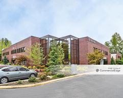 West Willows Technology Center - Buildings A & B - Redmond