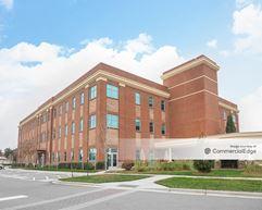 CMC - Lincoln Medical Plaza II - Lincolnton