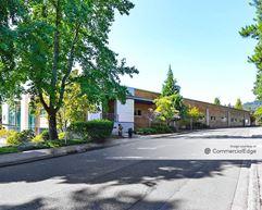 ODS Plaza - Portland