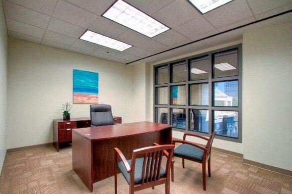 Office Freedom | 1100 Peachtree Street