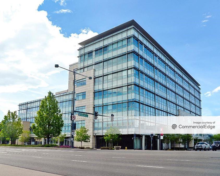 The Janus Capital Group World Headquarters Building