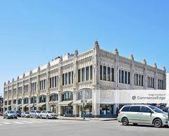 Asian Resource Center - Oakland