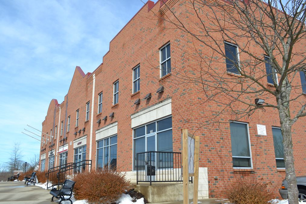 Professional Building space for Lease with Incentives!