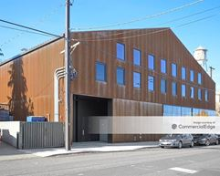 Redfox Commons - Portland