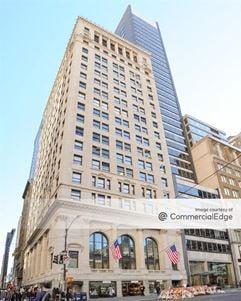 501 Fifth Avenue - New York