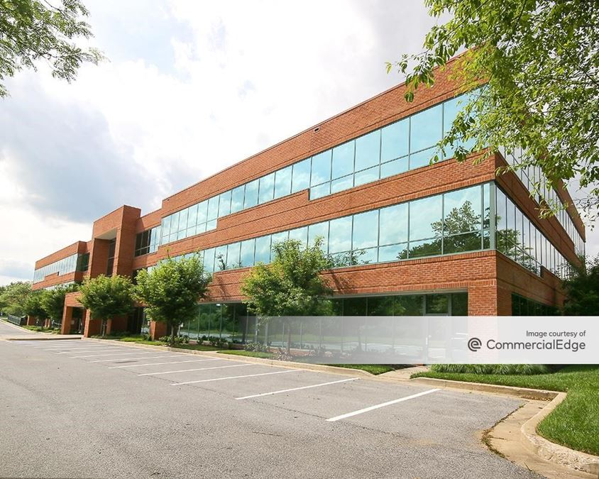 Dolfield Office Park - 300 Redland Court