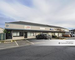 Puget Square Business Park - Everett