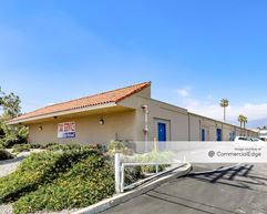 Archibald Business Center - Rancho Cucamonga
