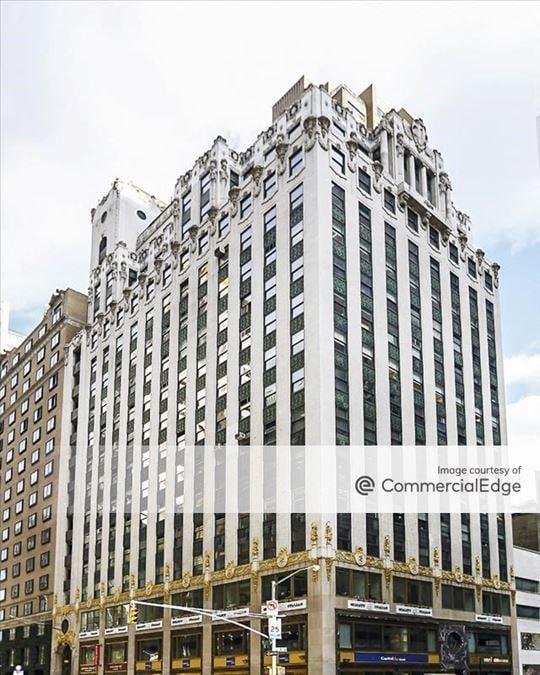 57 West 57th Street