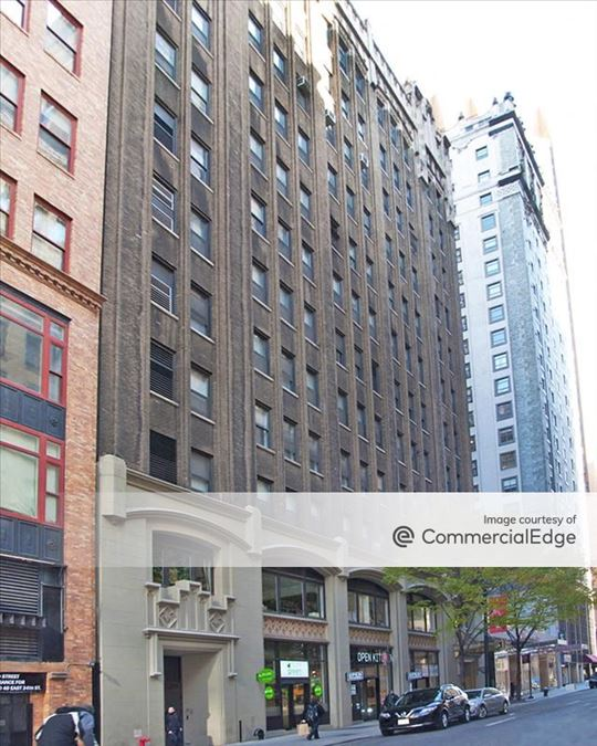 33 East 33rd Street