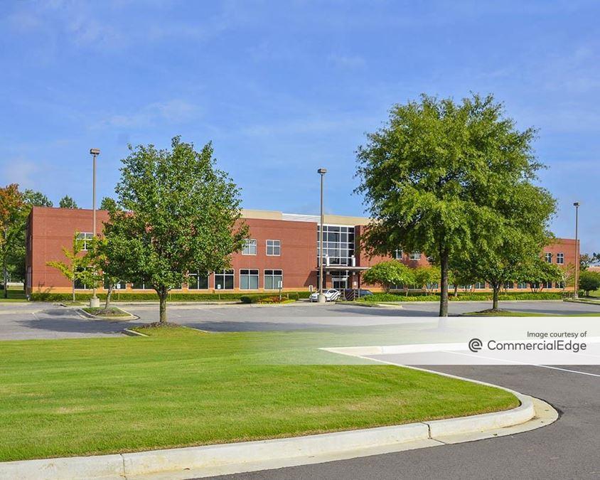 Baptist Memorial Hospital-Desoto - 391 & 401 Soutchest Circle