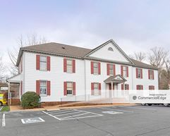 Rockwood Office Park - North Chesterfield