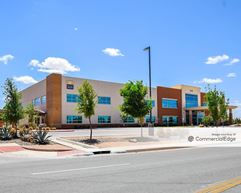 Legends Park Medical Office Building & Ambulatory Surgery Center - Midland