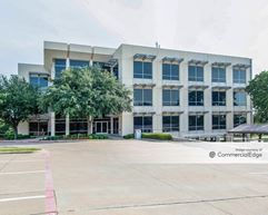 Oakbend Centre - Lewisville