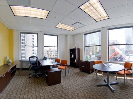 Office Freedom | 312 S. Fourth Street