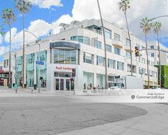 Third Street Promenade - Santa Monica