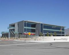 New Mexico Mutual Headquarters - Albuquerque