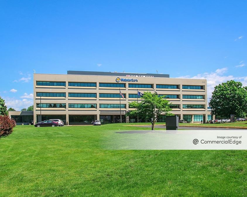 Southington Executive Park - 200 Executive Blvd