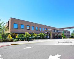 Kaiser Permanente Sunnybrook Medical Offices - Clackamas