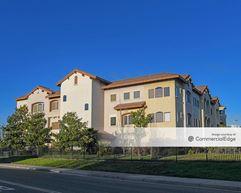 Verona Office Plaza - Stockton