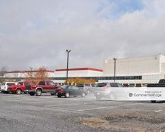 Lubin Building - East Greenville