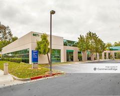 6671-6679 Owens Drive - Pleasanton