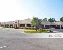 Cummings Research Park East - 4901 Corporate Drive NW - Huntsville