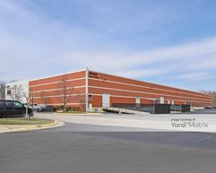 Gunston Commerce Center - Building 7 - Lorton