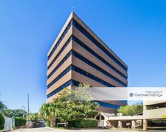 LWCC Building - Baton Rouge