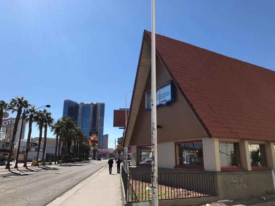2210 South Las Vegas Boulevard