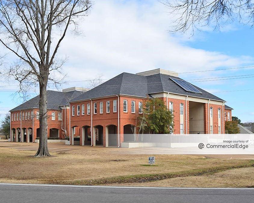 Lakeland Oaks Office Park