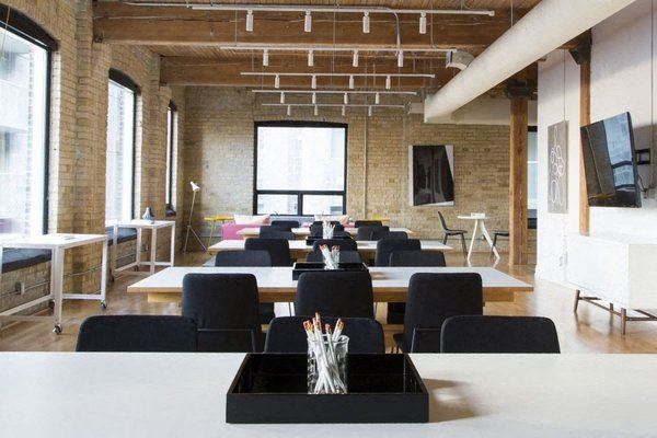 Office Freedom | 200 Adelaide Street West