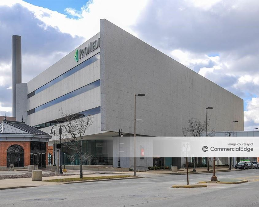 ProMedica Campus - The Junction