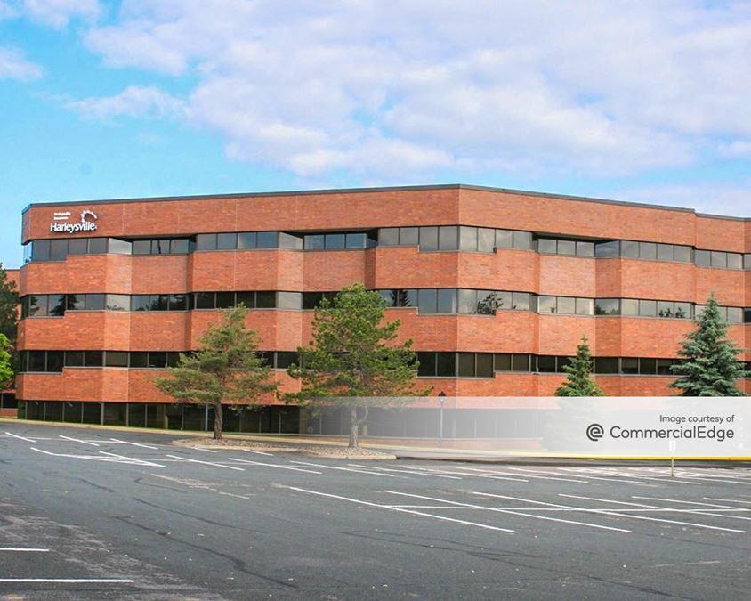 Braemar Office Park I