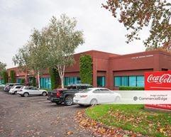 Pacific Corporate Center - Buildings 4, 5 & 6 - Portland